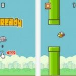 Flappy Bird Android app easier than iOS