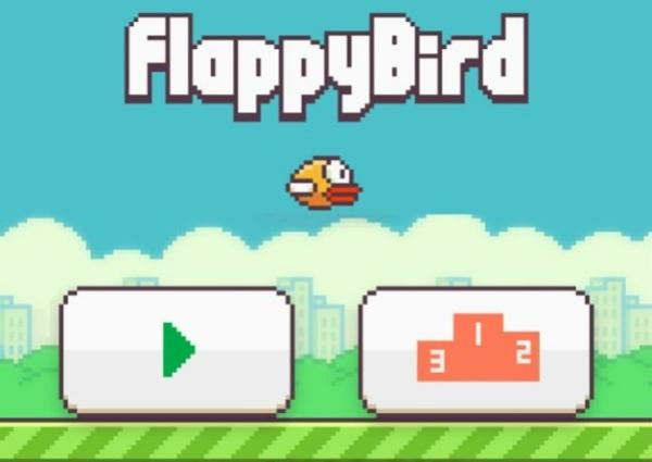 Flappy Bird copies rejected by Apple and Google