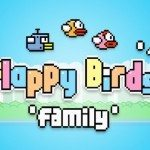 Flappy Bird desire for Family iOS app
