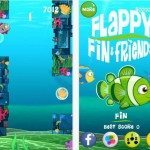 Flappy Fin & Friends release brings bird alternative