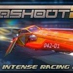 Flashout 3D WipeOut style racer finally released for Android