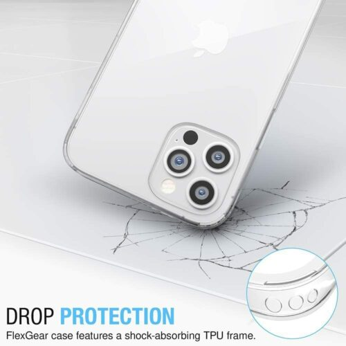 FlexGear iPhone Case