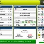 Football Manager Handheld 2014 app for realistic management