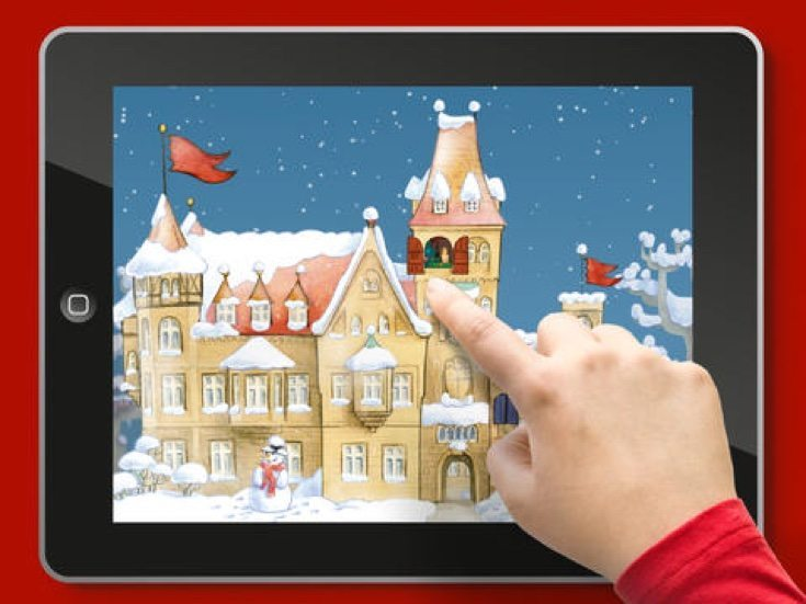 Free Advent Calendar 2015 apps