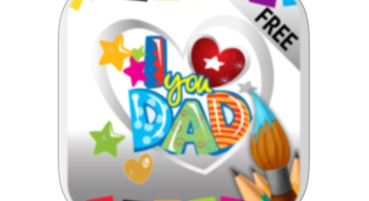 Free Father's Day apps b