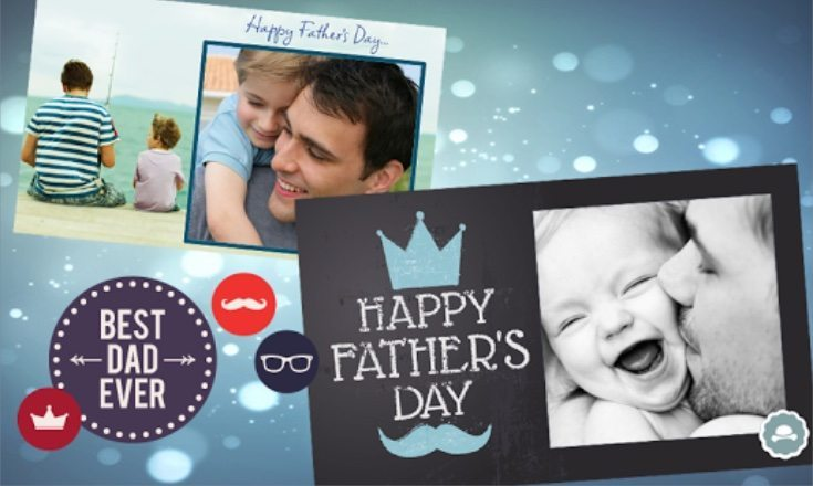 Free Fathers Day apps
