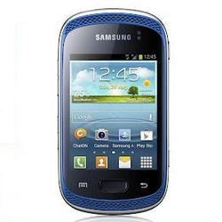 Galaxy Music Android ICS smartphone gets detailed