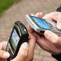 GCSE Results Day 2012 and mobile phone cheats