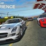 GT Racing 2 speeds onto App Store, Google Play