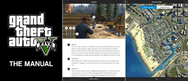 GTA V Manual hits Android, iFruit chop app MIA
