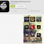 GTA V iFruit app prompts Android download warning