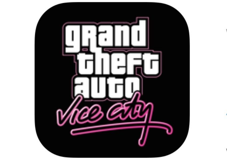 GTA Vice City update adds iPhone 6 and further controller support