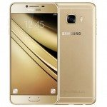 Galaxy C7 Announced by Samsung – Big Brother of the Galaxy C5!