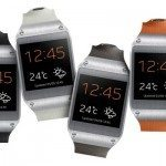 Galaxy Gear 2 seemingly confirmed with new features