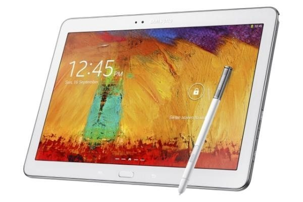 Samsung Galaxy Note 10.1 vs Note Pro 12.2, benefits shown