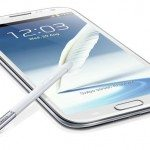 Galaxy Note 2 Android 4.3 update delayed for some
