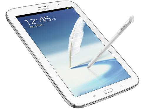 Galaxy Note 2 vs Galaxy Note 8.0, big pockets needed