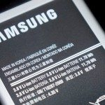 Galaxy Note 3 design spurs battery life fears