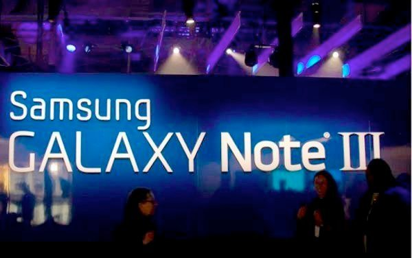 Galaxy Note 3 elevated price in India fears