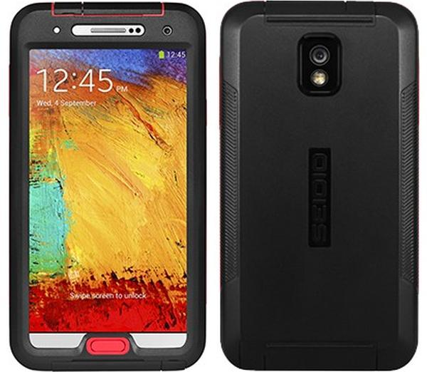 Galaxy Note 3 Waterproof Case Galaxy note 3 made waterproof