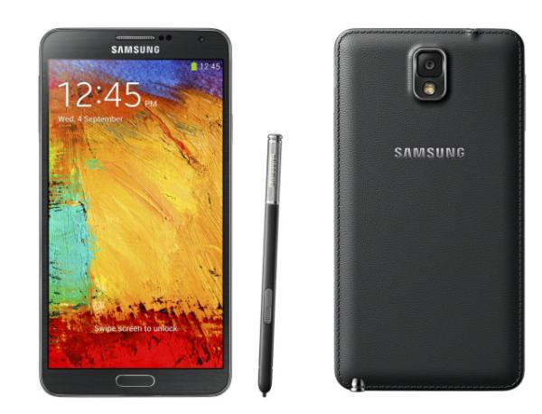 Galaxy Note 3 reboot problem emerges, update needed
