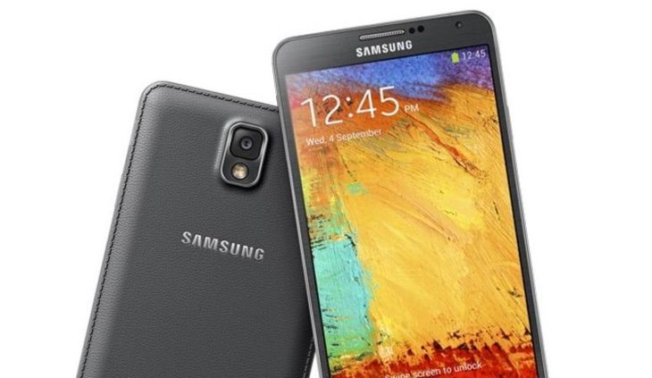 Galaxy Note 3 update to Lollipop reaches more regions