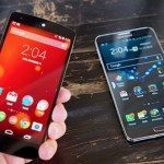 Galaxy Note 3 vs Nexus 5 apparently makes sense