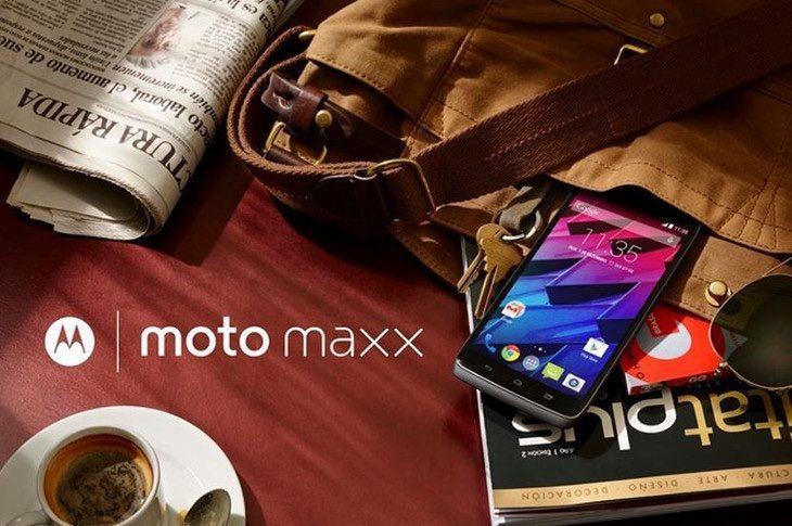 Galaxy Note 4 S5 vs Moto Maxx c