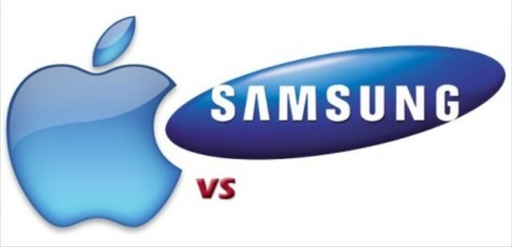 Galaxy Note 4 and iPhone 6 b