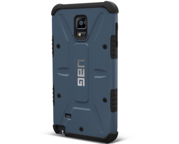 Galaxy Note 4 cases UAG