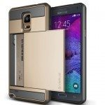 Galaxy Note 4 kickstsand or wallet case b