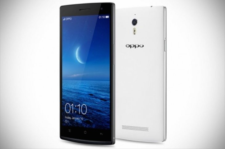 Galaxy Note 4 vs Oppo Find 7 b