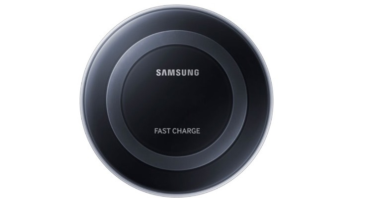 Galaxy Note 5 official Fast Charge Wireless Charging Pad coming soon