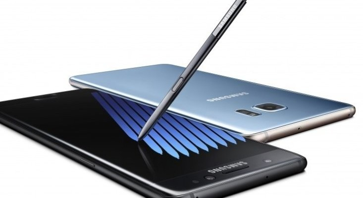 Quality Control Issues for Samsung's Galaxy Note 7?