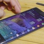 Galaxy Note Edge review choice
