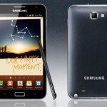Galaxy Note jelly bean canada