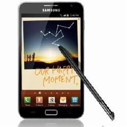 Samsung Galaxy Note non-official Android 4.1.2 JZO54K