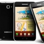 Galaxy Note receiving Android Jelly Bean update in India