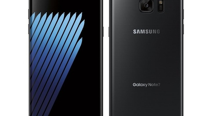Galaxy Note 7 freebies may arrive through T-Mobile and Sprint