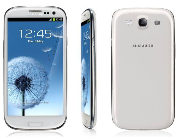 Galaxy S3 Android 4.3 update in new feature claims