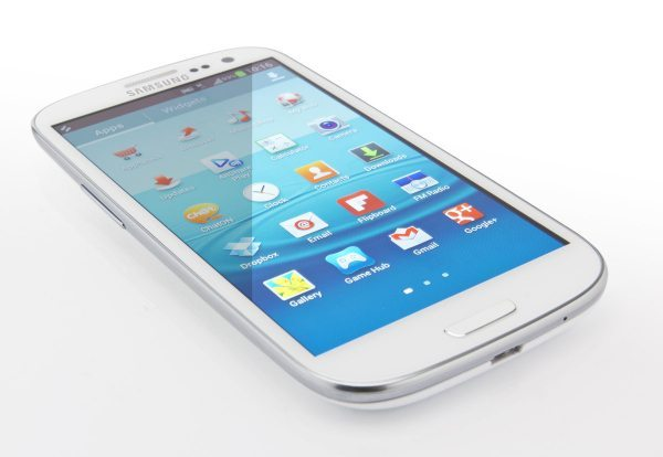 Galaxy S3 Android 4.3 update pulled, Note 2 delayed