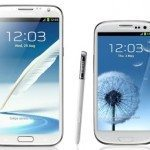 Galaxy S3, Note 2 Android 4.3 update, S4 features listed