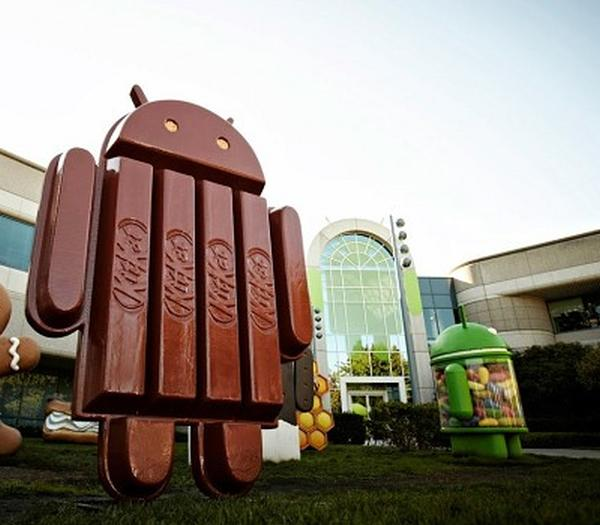 Galaxy S3, Note 2 set for Android 4.4 KitKat update