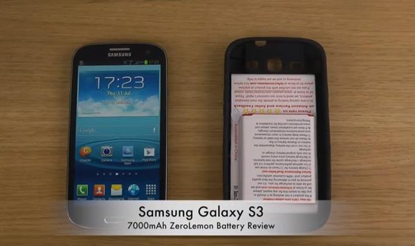 new product 4f366 02f33 Galaxy S3, S4 and Note 2 ZeroLemon battery reviews visualised ...