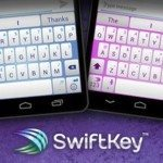 Galaxy S3 default keyboard bug, SwiftKey & iKnowU issue