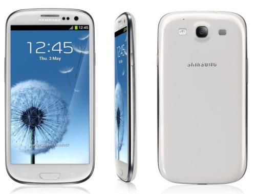 Galaxy S3 price drops in readiness for new model release