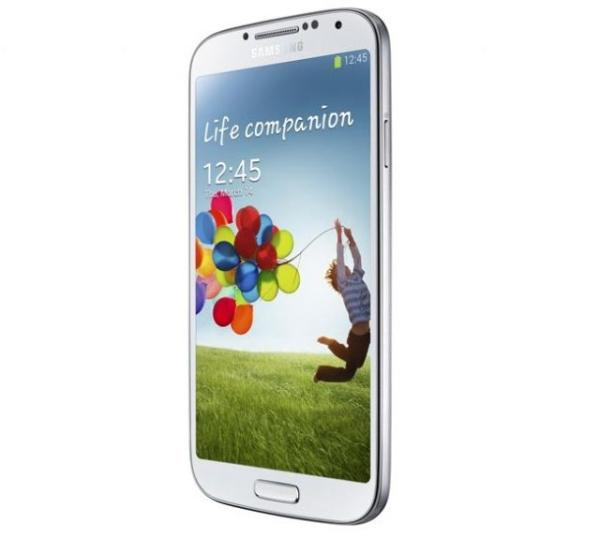 Galaxy S4 Canada Android 4.4 release nears