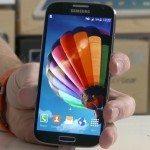 Galaxy S4 GPe b