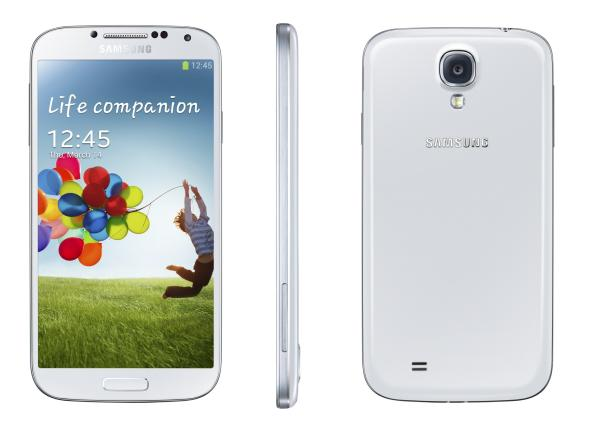 Galaxy S4 GT-I9505 Android 4.3 update arriving now