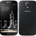Galaxy S4, S4 Mini Black editions share Note 3 feature